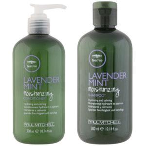lavender mint kit